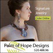 Palm of Hope Jewelry Designs